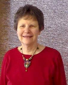 Marcia Steinbock
